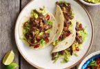 Korean Beef Bulgogi Tacos