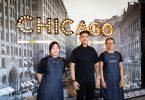 Chicago Jones Coffee & Chocolate Maison